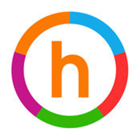 Happify logo